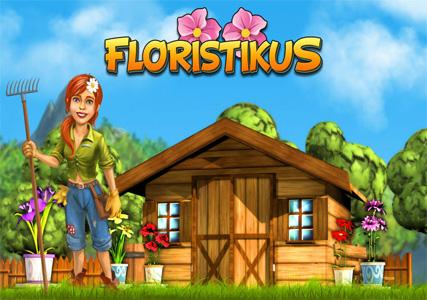 Gallery Bild floristikus