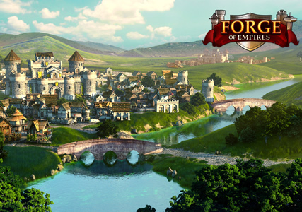 Forge of Empires 1