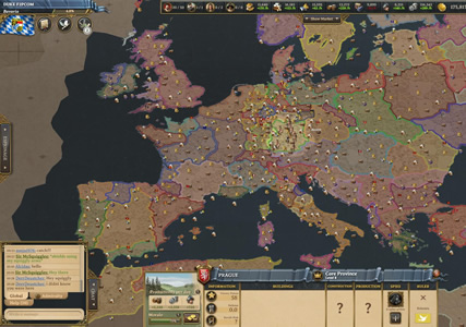 New World Empires 2