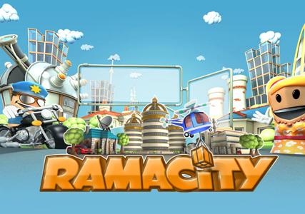 Gallery Bild ramacity
