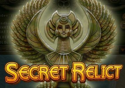 Gallery Bild secretrelict