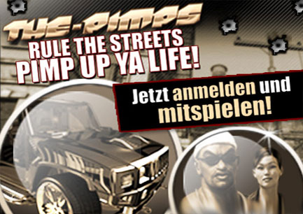 Gallery Bild thepimps