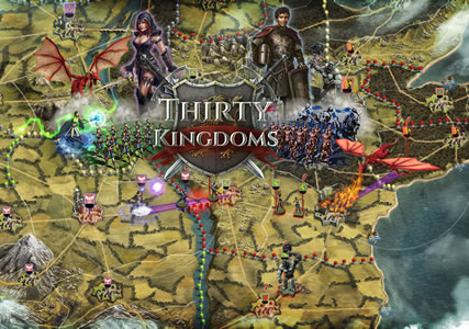 Gallery Bild thirtykingdoms