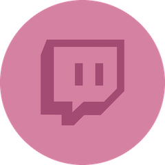 Logo der Stream-Plattform Twitch