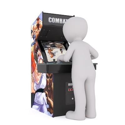 virtuelle Spielautomaten
