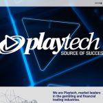 Playtech Casino Spiele Entwickler