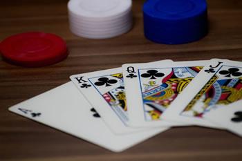 In Echtzeit im Casino online spielen