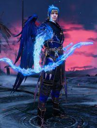 Ninja's Raid Shadow Legends Spielfigur